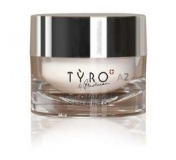 Tyro Night Cream Gold A2 50ml