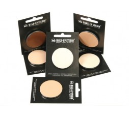 Make-up Studio Face It Cream Foundation Refill 4ml.