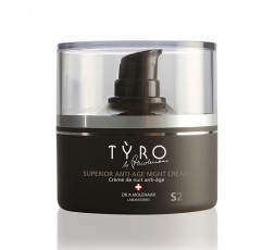 Tyro Superior Anti-Age Night Cream S2 50ml