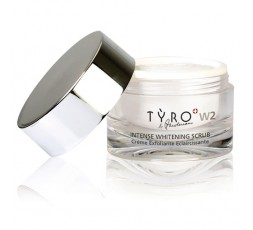 Tyro Intense Whitening Scrub W2 50ml