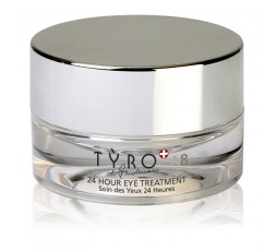 Tyro 24 Hour Eye Treatment A8 15ml