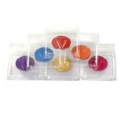 Visign Pro Xtreme Colour Eyeshadow refill 3 gr