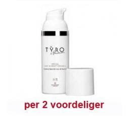 Tyro Speciale dag- en nachtcreme E H1 50ml.