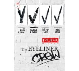 Pupa Roll Liner - Eyeliner