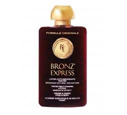 Bronze Express Self-Tanning Lotion