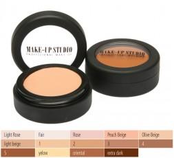 Make-up Studio Cream Foundation Professionel 14 ml