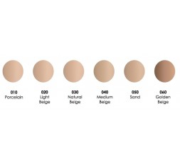 Pupa Like-A-doll perfecting make-up fluit nude look